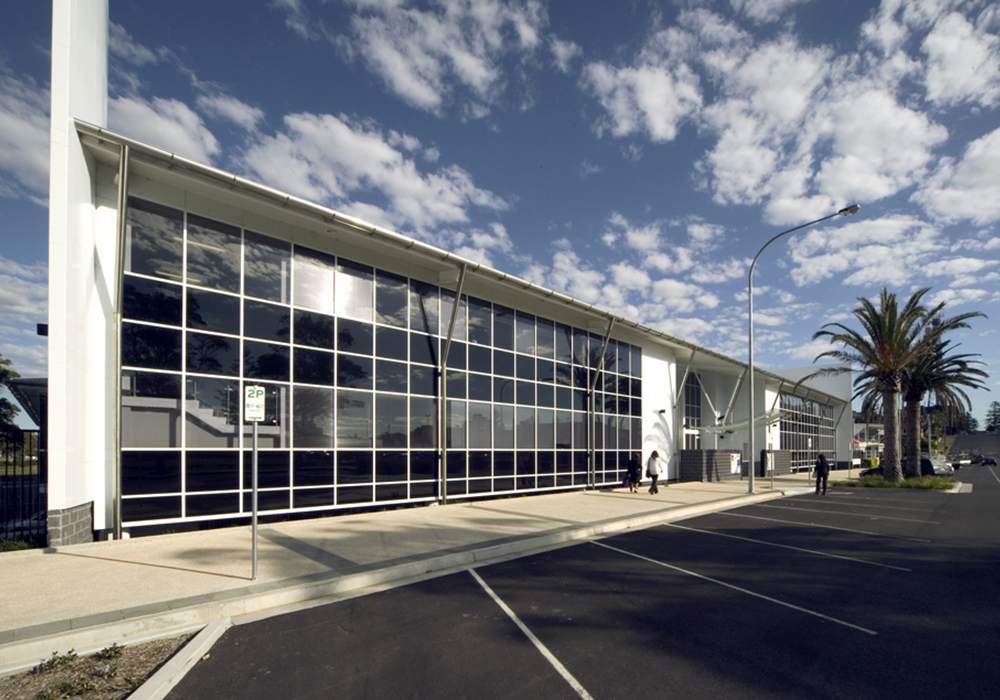 Port Macquarie Business Park