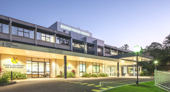 Gosford North Private Hospital